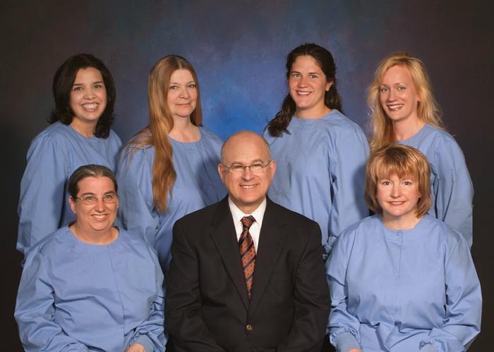 DR. Mintzer & Staff